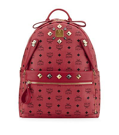 MCM-backpack-airport-fashion
