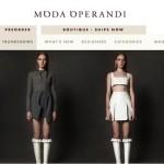 M'oda 'Operandi: pre-tail to etail