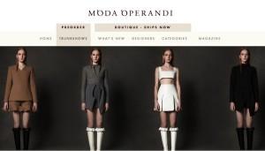 MODA-Operandi