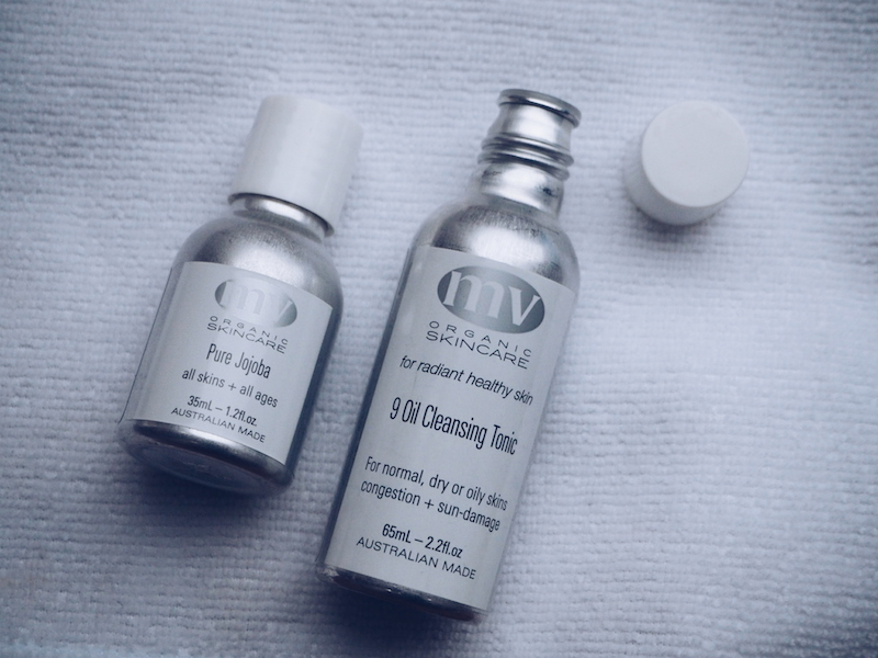 MV Organic 9 Oils Cleansing Tonic