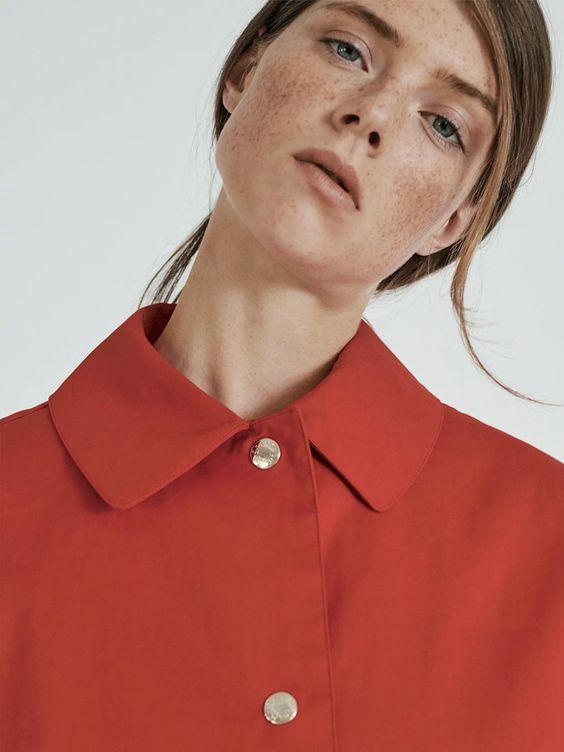 Mackintosh outerwear SS20 womenswear