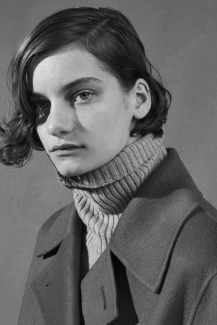 Mackintosh AW21 womenswear