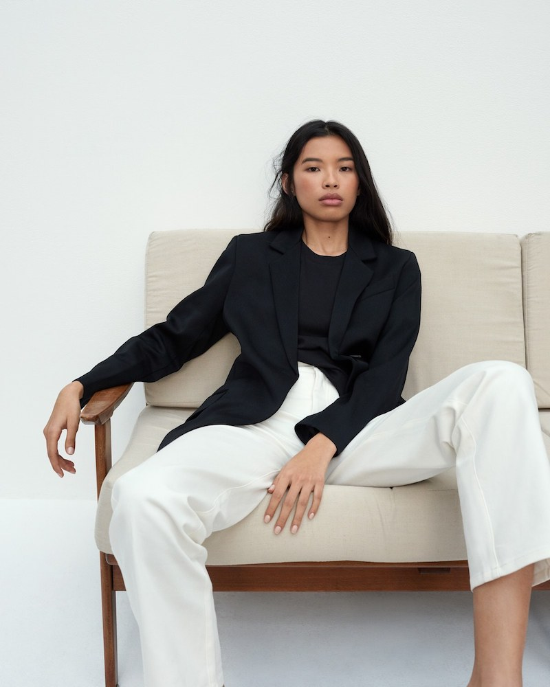 Maggie Marilyn Somewhere basics collection