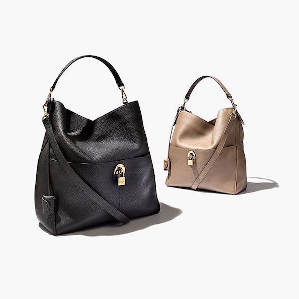Mallet & Co handbags by Nicholas Knightly
