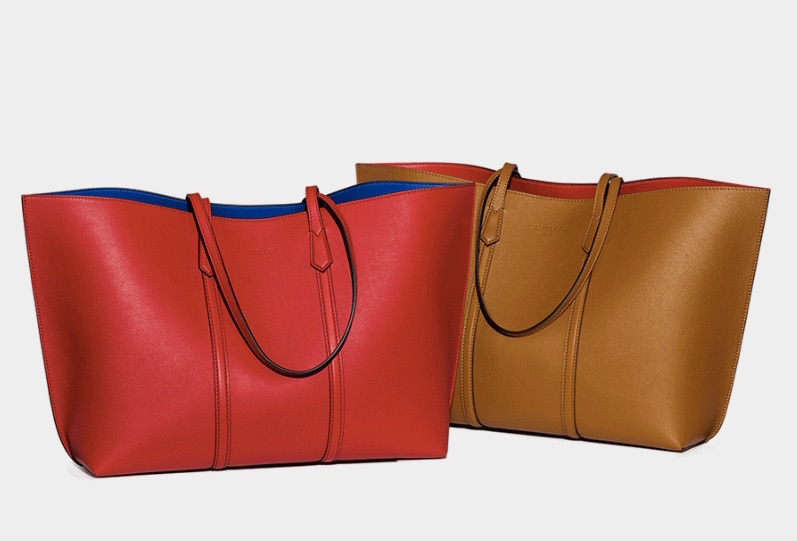 Mallet & Co luxury leather bags