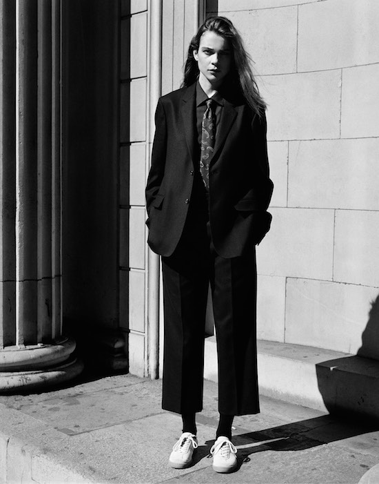 Margaret Howell AW17 Campaign