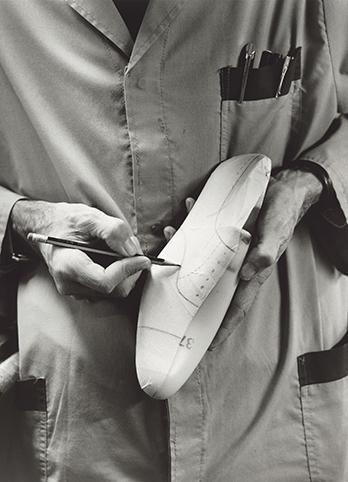Margaret-Howell-SS14-Koto-Bolofo-The-Shoe 3