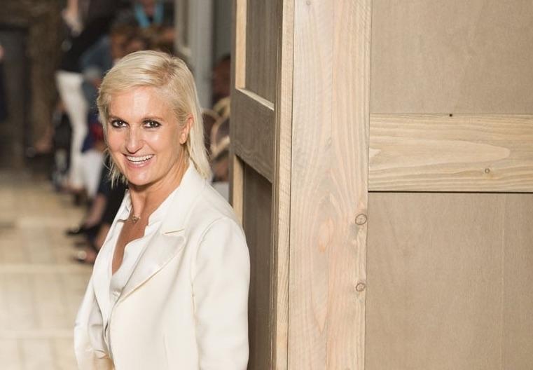 Maria Grazia Chiuri heads to Dior as artistic director