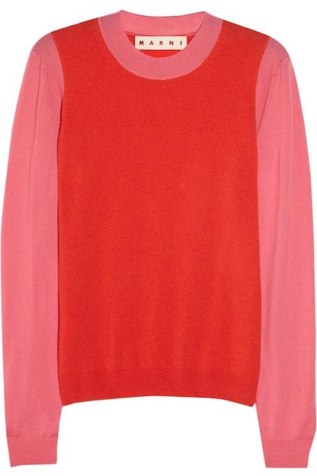 Marni-sweater