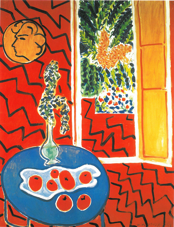 Matisse In The Studio Royal Academy