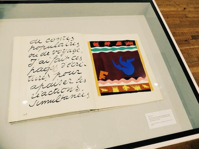 Matisse-cut-outs-Tate-Modern-Disneyrollergirl 13