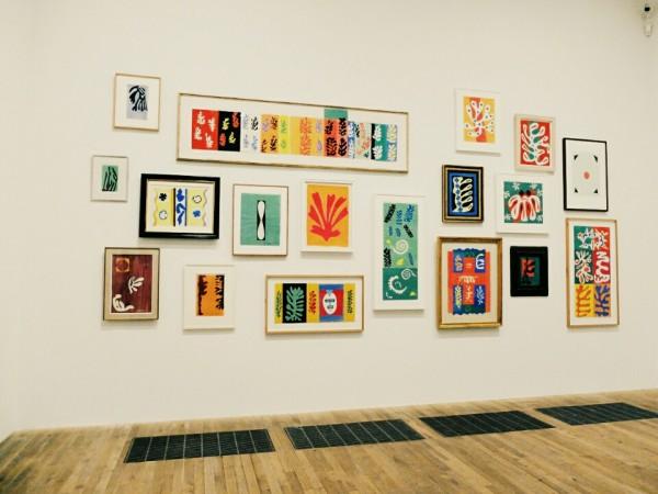 Matisse-cut-outs-Tate-Modern-Disneyrollergirl 6