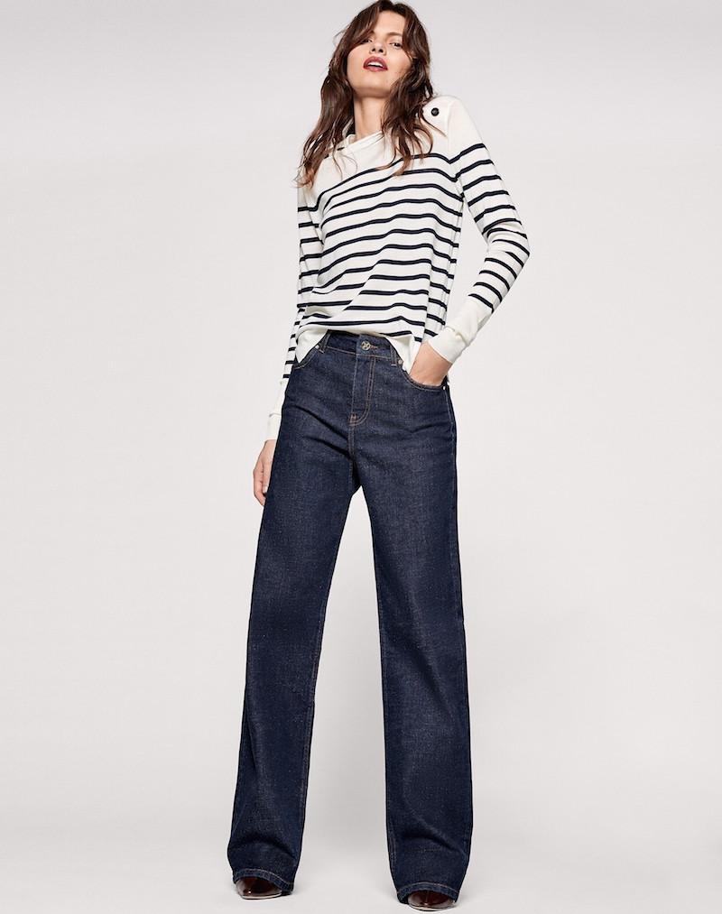 Me+Em trouser jeans