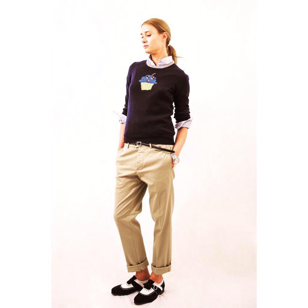 Michael Bastian womenswear autumn winter aw15
