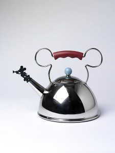 Michael Graves Mickey Mouse Kettle