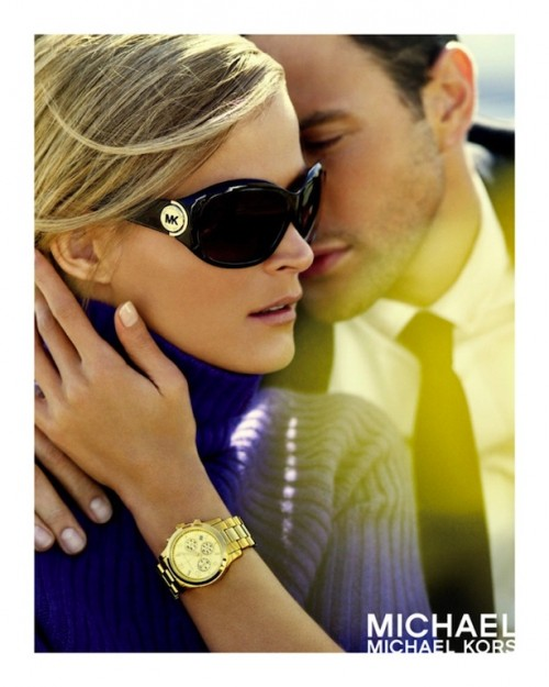 What's the enduring appeal of Michael Kors watches?