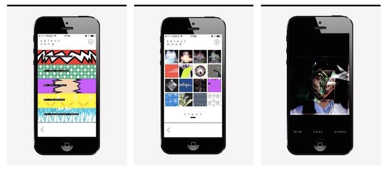 Miu Miu launches Miu Miusic app