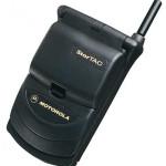 The Motorola StarTAC revisited