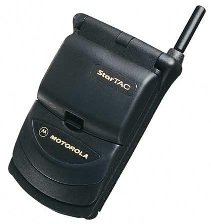 Motorola-Startac