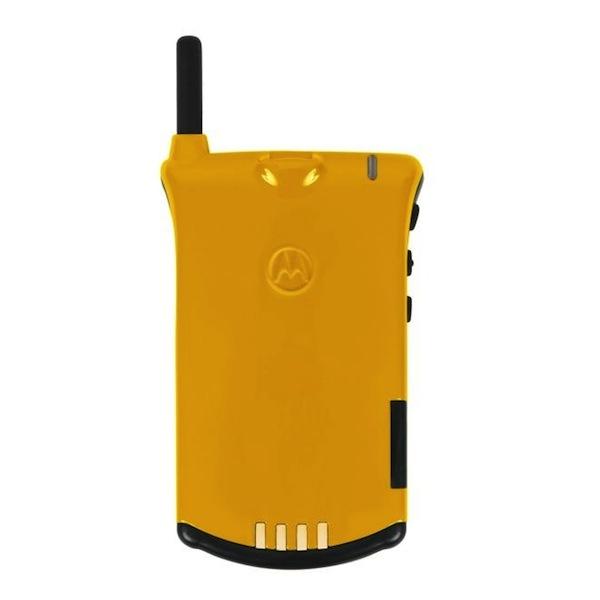 Mototola-startac-yellow 2