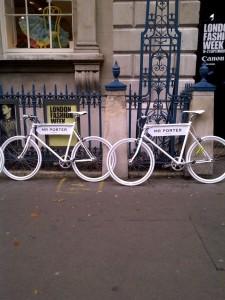 Mr porter bikes