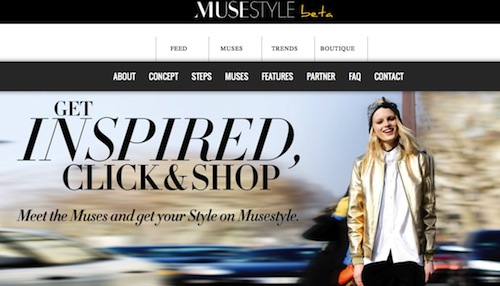 MuseStyle