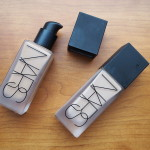 On trial: NARS All Day Luminous Weightless Foundation