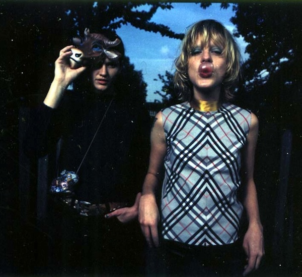 Navaz-Burberry-polaroid