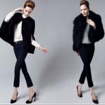 Hot jean alert: J Brand's Gigi