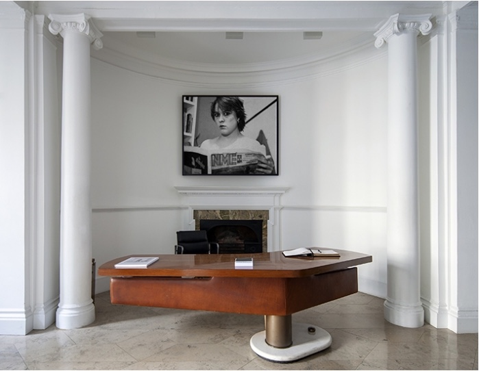 New Order: Art, Product, Image 1976-1995 at Spruth Magers