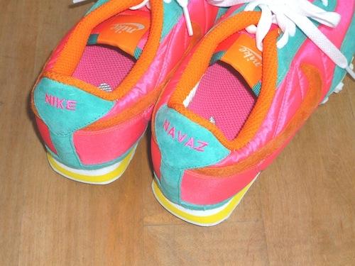 Nike ID 2 - DisneyRollerGirl