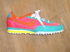 Nike ID 3