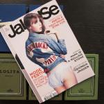 Olympia le Tan for Jalouse