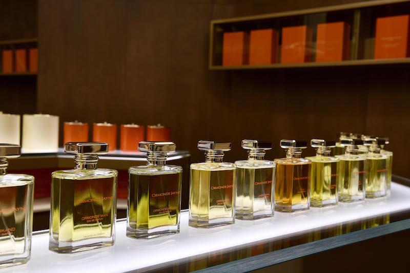 Ormonde Jayne personalised fragrance