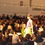 London Fashion Week AW09/10: Eley Kishimoto