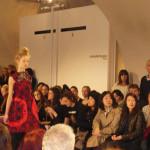 London Fashion Week AW09/10: Erdem