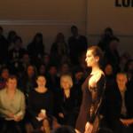 London Fashion Week AW09/10: Mark Fast
