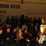 London Fashion Week AW09/10: Mary Katrantzou