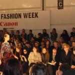 London Fashion Week AW09/10: Peter Pilotto