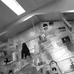 Stealth snaps at Harvey Nichols new 4th floor