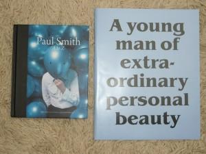 Paul-Smith-A-Z-book