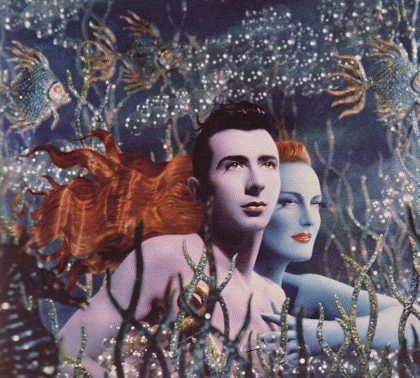 Trials Of Eyeliner Anthology 19792016 by Marc Almond on