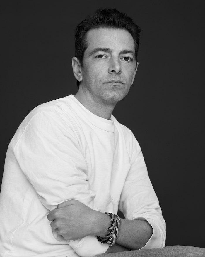 Pieter Mulier creative director Alaïa ss22