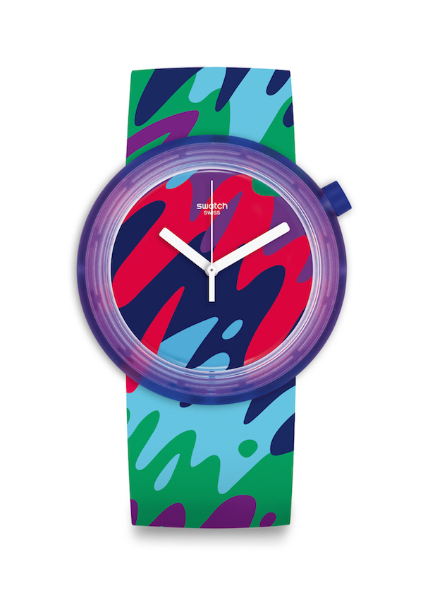Pop Swatch returns