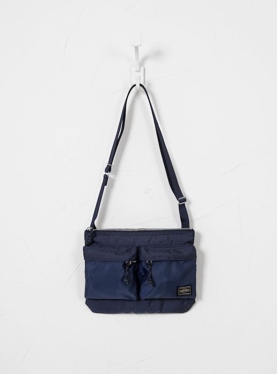 Porter Yoshida & co Force shoulder bag