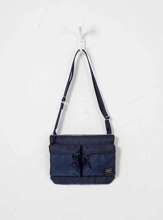 Porter Yoshida & co Force shoulder bag