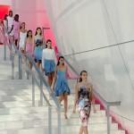 London Fashion Week SS14: Day 3 highlights