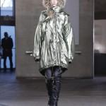 Trend report: Preen's metallic parka