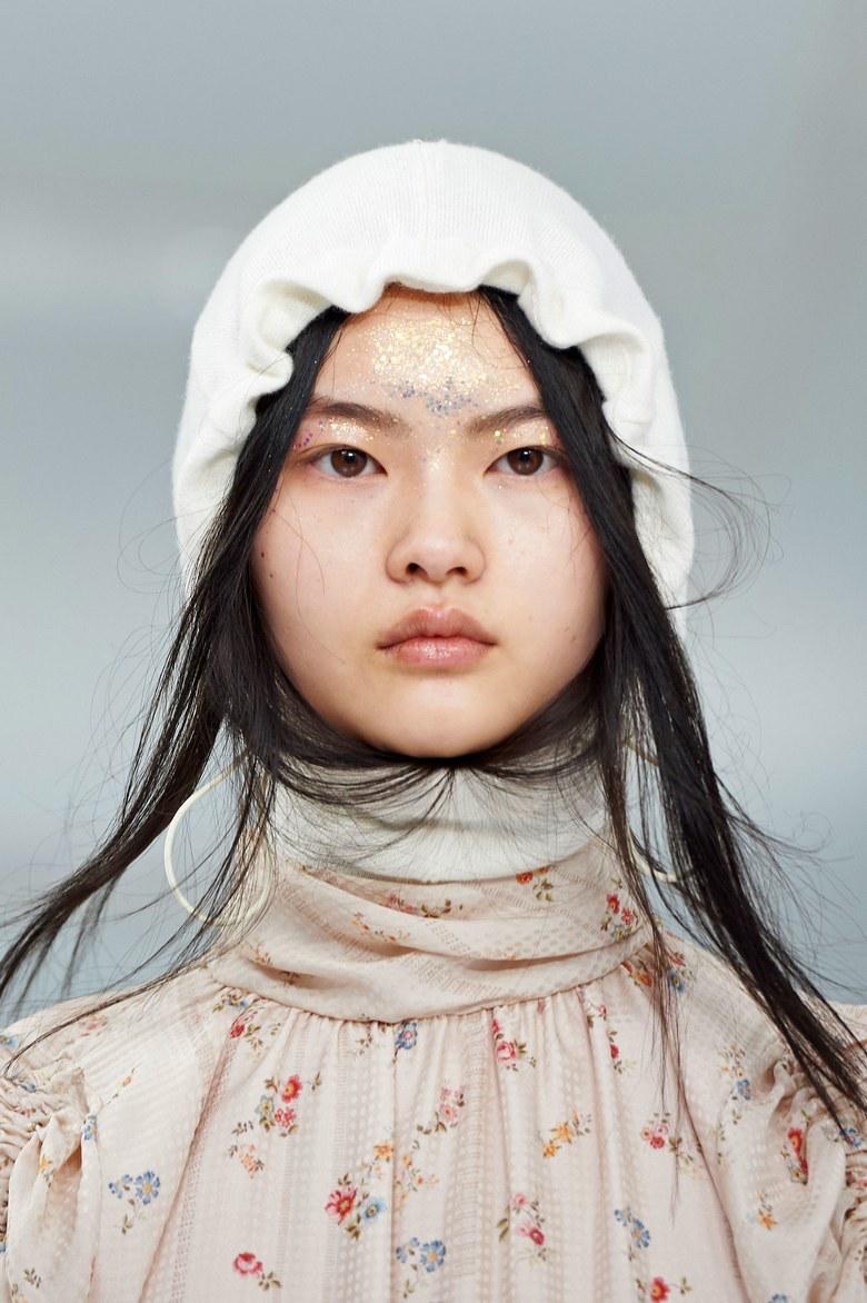 Preen Beauty Vogue Runway