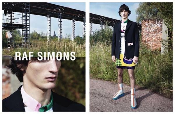 Raf-Simons-Spring-Summer-2014-campaign